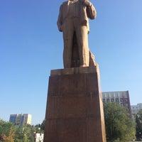 Photo taken at Под Яйцами Ленина by Сергей Х. on 9/13/2016