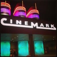 Photo taken at Cinemark XD West Plano by Reid C. on 2/11/2013