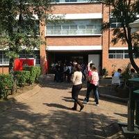 Photo taken at Universidad Latina de America by Rolando M. on 8/6/2013