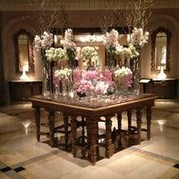 Photo taken at The Ritz-Carlton, Dallas by Lisa on 7/14/2013