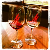 Photo taken at M Cellars by Heather D. on 11/15/2012