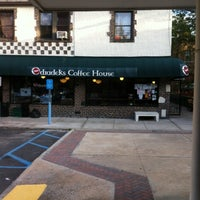 Photo taken at Odradeks Coffee by Christopher S. on 10/21/2012
