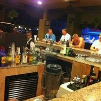 Photo taken at Baja California Restaurante by Rene P. on 10/11/2012