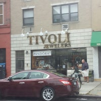Photo taken at Tivoli Jewelers by Christian T. on 10/19/2013