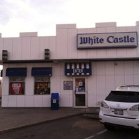Photo taken at White Castle by Christian T. on 12/15/2012