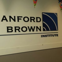 Photo taken at Sanford-Brown Institute by Christian T. on 5/19/2014