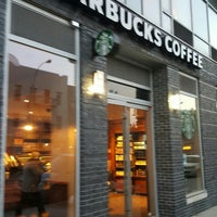 Photo taken at Starbucks by Christian T. on 10/18/2015