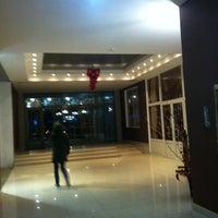 Снимок сделан в Гостиница «Николаев» пользователем Natalia S. 12/29/2012