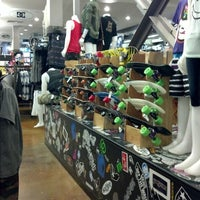Photo taken at Tilly's by Christina R. on 3/20/2013
