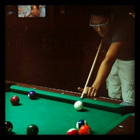 Photo taken at Gators Bar & Grill 3 by Christina R. on 9/18/2012