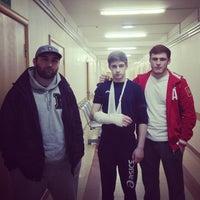 Photo taken at Управление Роспотребнадзора по РД by Muhammad I. on 3/31/2013