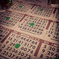 Photo taken at Muckleshoot Bingo by Joseph S. on 5/4/2013