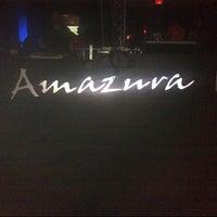 Photo taken at Amazura by Jus K. on 6/16/2013