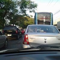 Photo taken at Avenida Independêcia by Luciana B. on 10/7/2014