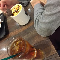 10/27/2017にふがし し.がTully's Coffee with Uで撮った写真