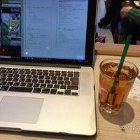 12/26/2017にふがし し.がTully's Coffee with Uで撮った写真