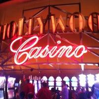 Austin casino party