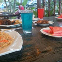 Photo taken at Malay Village Restaurant by Suffi N. on 7/22/2013
