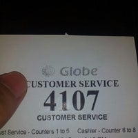 Photo taken at Globe Business Center by Bernie R. on 2/21/2015