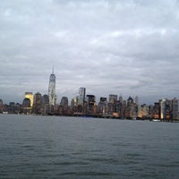 Photo taken at MYC Manhattan Yacht Club by Rachel T. on 9/27/2013
