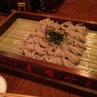 Photo taken at 和菜 れとろ by Shinichiro N. on 6/23/2014