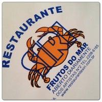 Foto tirada no(a) Restaurante Siri por Leonardo T. em 5/30/2013