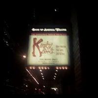 Снимок сделан в CIBC Theatre пользователем Jim H. 10/4/2012
