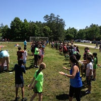 Photo taken at Weatherstone Elementary by TJ C. on 5/16/2014