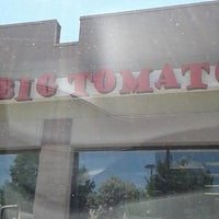 Photo taken at The Big Tomato by Angela M. on 6/25/2013