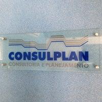 Photo taken at Consulplan by Filipe S. on 5/7/2013