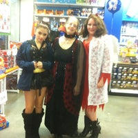 "Photo taken at Toys""R""Us by Karen R. on 10/26/2012"