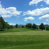 Photo taken at Proctor-Pittsford Country Club by Ryan A. on 5/16/2013