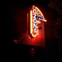 Das Foto wurde bei Ozona Grill & Bar von Rachel P. am 4/23/2013 aufgenommen