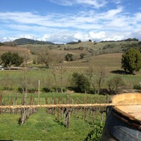 Photo taken at Christopher Creek Winery by Sarah H. on 3/3/2013