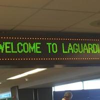 Photo taken at LaGuardia Airport (LGA) by J.P. G. on 7/18/2015