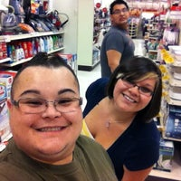 Photo taken at Target by Robby R. on 11/7/2012