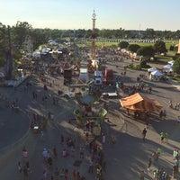 Photo taken at Camp Lejeune Carnival by James B. on 5/16/2014