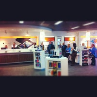 Photo taken at AT&T by Alberto M. on 10/11/2012