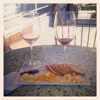 Photo taken at Blue Victorian Winery by Alberto M. on 8/26/2013
