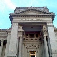Photo taken at Palacio de Justicia de Lima by Poliana G. on 2/15/2013