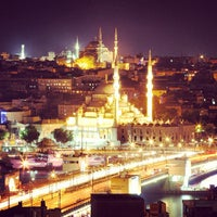 1/2/2013 tarihinde Ferhat K.ziyaretçi tarafından Fatih'de çekilen fotoğraf