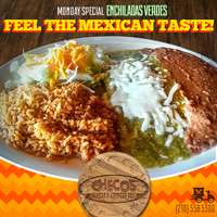 Checos Mexican & American Grill