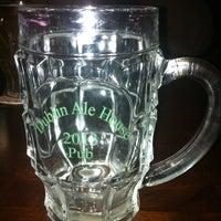 Foto tomada en Dublin Ale House Pub por Donna G. el 3/12/2013