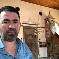 Photo taken at Nasuhpaşa Camii by Hüseyin E. on 5/6/2018