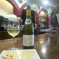 Photo taken at envero vinatería by sommplanet on 7/9/2014
