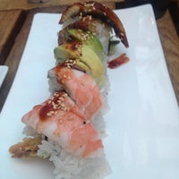 Photo taken at Moshi Moshi by Sulee on 8/22/2013