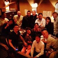 Photo taken at 和菜 れとろ by Ichiro T. on 11/16/2013