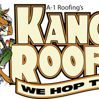 Photo taken at A-1 Roofing's Kanga Roof by A-1 Roofing's Kanga Roof on 11/22/2016