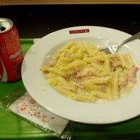 Foto tirada no(a) Spoleto Culinária Italiana por Ana Beatriz d. em 3/13/2014