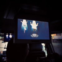 Photo taken at In an @Uber_Bos by Jason H. on 12/30/2013